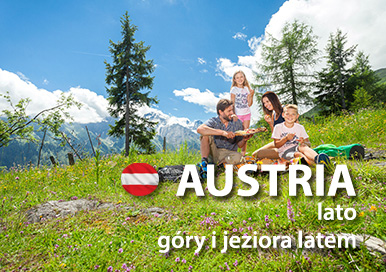 Austria lato