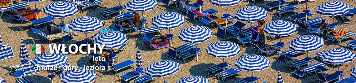 Włochy lato