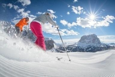 Narty dla TOP narciarzy