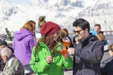 Jazda na nartach w dobrej cenie