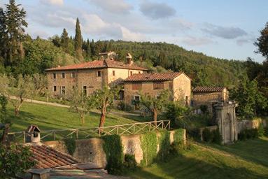 Lubiana Toskania