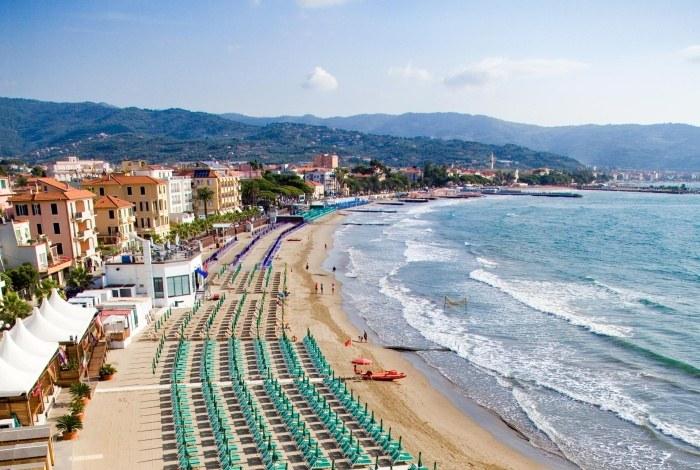 Wybrzeże Liguryjskie