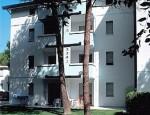 CK Ludor - Apartament ALISEI CRISTINA