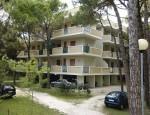 CK Ludor - Apartament BOSCHETTO