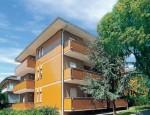 CK Ludor - Apartament CARINZIA