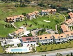 CK Ludor - Resort CASTELLARO GOLF  ****