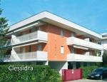 CK Ludor - Apartament CLESSIDRA