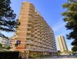 CK Ludor - Apartament CRISTALLO I