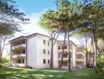 CK Ludor - Apartament FIORDALISI SANT ACQUA