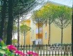 CK Ludor - Apartament LARICE AMBRA