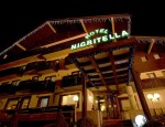 CK Ludor - Hotel NIGRITELLA ***