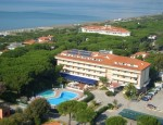 CK Ludor - Hotel PARK HOTEL ***