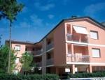 CK Ludor - Apartament DEI PINI