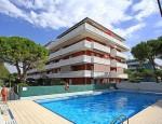 CK Ludor - Apartament RIELLO