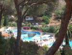 CK Ludor - Camping village ROSSELBA LE PALME ***