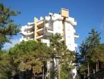 CK Ludor - Apartament TRE TORRI