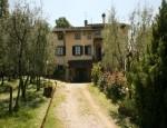 CK Ludor - Villa DEGLI OLIVI