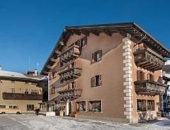 Livigno - Rezydencja ADELE FREE SKI