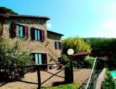 Itálie - San Giustino Valdarno - ARCOBALENO