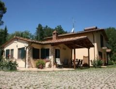 Arezzo - Villa ALBA