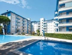 Lignano Riviera - Apartament ALTHEA