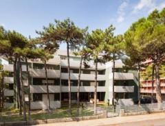 CK Ludor - Apartament Antares zielony