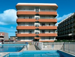 Lido di Jesolo - Apartament APOLLO
