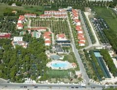 CK Ludor - Villaggio ARCOBALENO