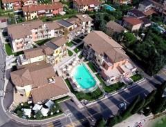 Assenza di Brenzone - Rezydencja ATLANTIDE