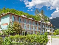 CK Ludor - Hotel BRENNER