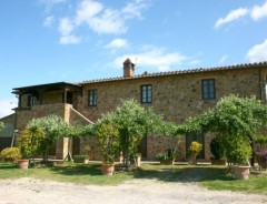 Torrita di Siena - Villa CASA BELLA