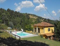 Castiglion Fiorentino - Apartament CASA CALDESI