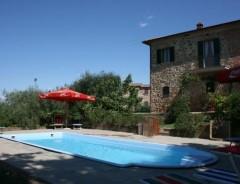 Lucignano - Villa CASA FELICE