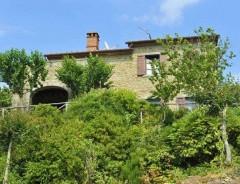 Cortona - Villa CASETTA I CILIEGI