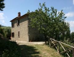 Itálie - Cortona - CASETTA I CILIEGI