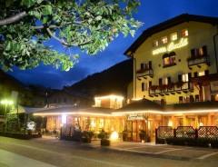 Cogolo di Pejo - Hotel CEVEDALE ***