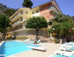 Taormina Mare - Hotel CORALLO ****