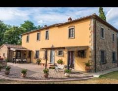 Itálie - Castiglion Fiorentino - LA CROSTICCIA
