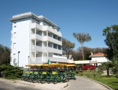 Bibione - Pineda - Apartament FLORIDA