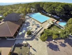 Itálie - Marina di Bibbona - FREE BEACH