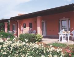 Itálie - Sirmione - GARDA VILLAGE