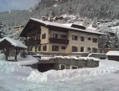 Isolaccia - Valdidentro - Hotel GARDENIA **