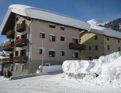 Livigno - Rezydencja GARDENIA FREE SKI
