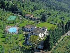 Pelago - Villa GRASSINA