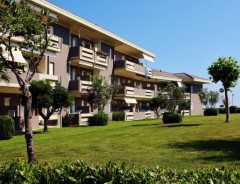 Silvi Marina - Apartament GREEN MARINE