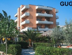 Silvi Marina - Apartament GUGU - MAC