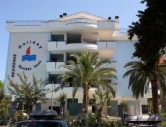 Pineto - Rezydencja HOLIDAY RENDEZ - VOUS