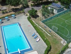 San Menaio - Camping INTERNAZIONALE