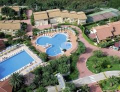 Tropea - Villaggio CLUB LA PACE