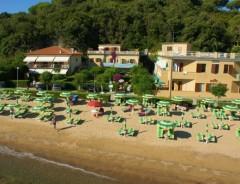 Capoliveri - Naregno - Hotel rezydencja LE ACACIE ****